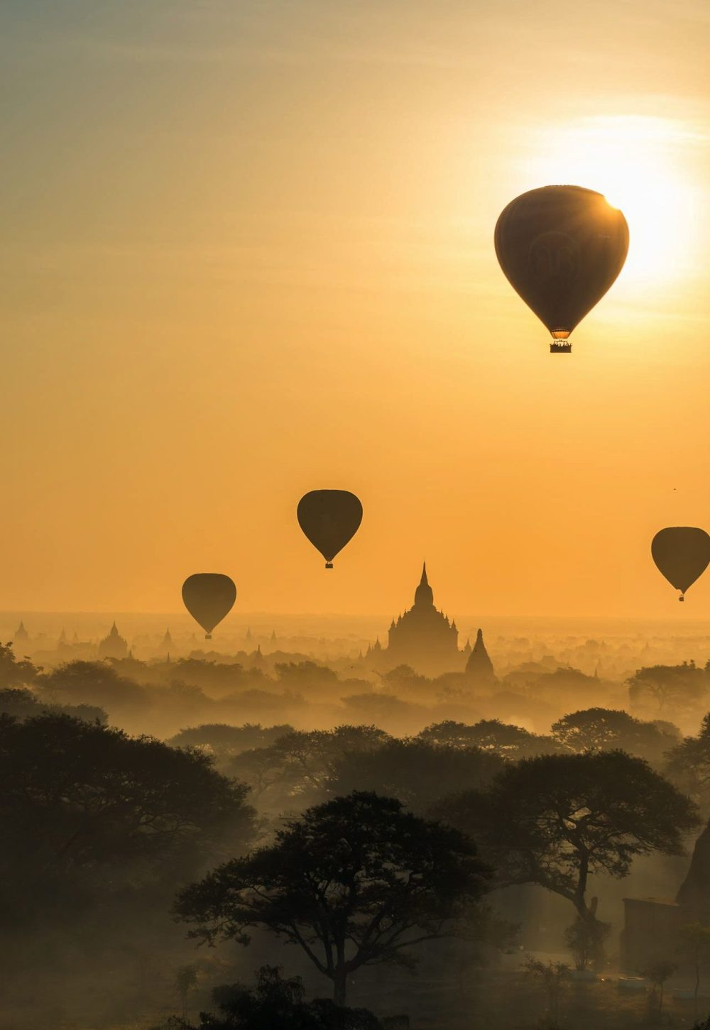 9 Unbelievable (and Slightly Different) Must-See Travel Sites and Destinations