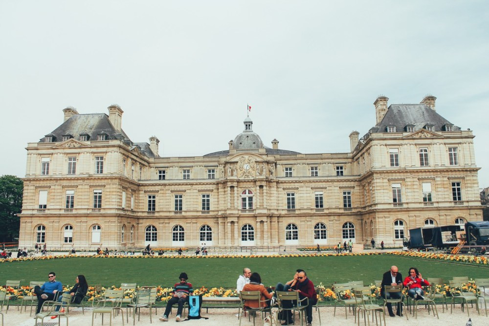 Top 10 things to do in Paris... (8)