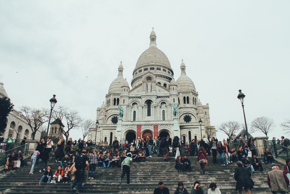 Top 10 things to do in Paris... (9)