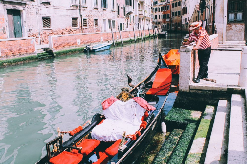 Things to do on a long weekend in Venice! A photo diary... (4)
