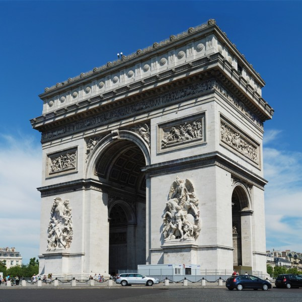Top 10 things to do in Paris... (3)