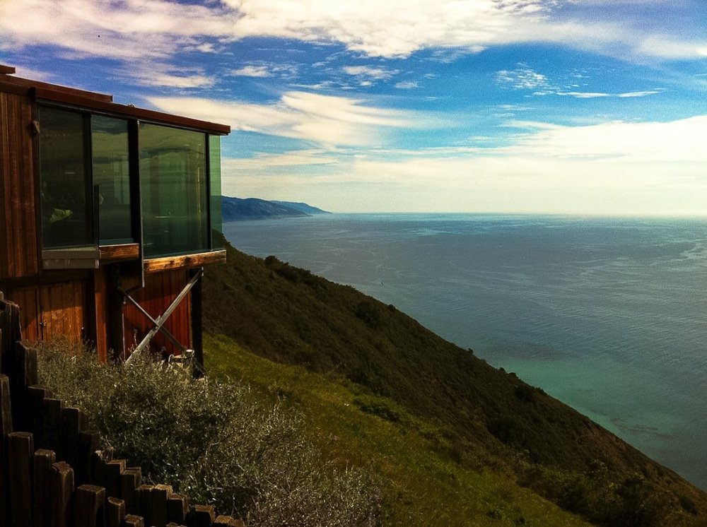 24 Restaurants With The Best Views In The World! (14)