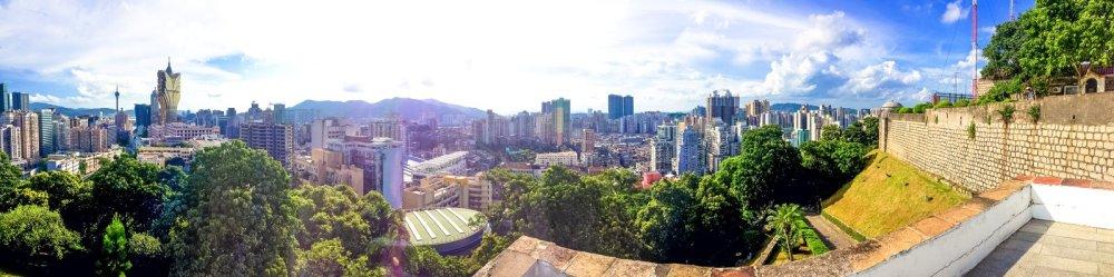 11 Dramatic Panoramic Travel Photos! (10)