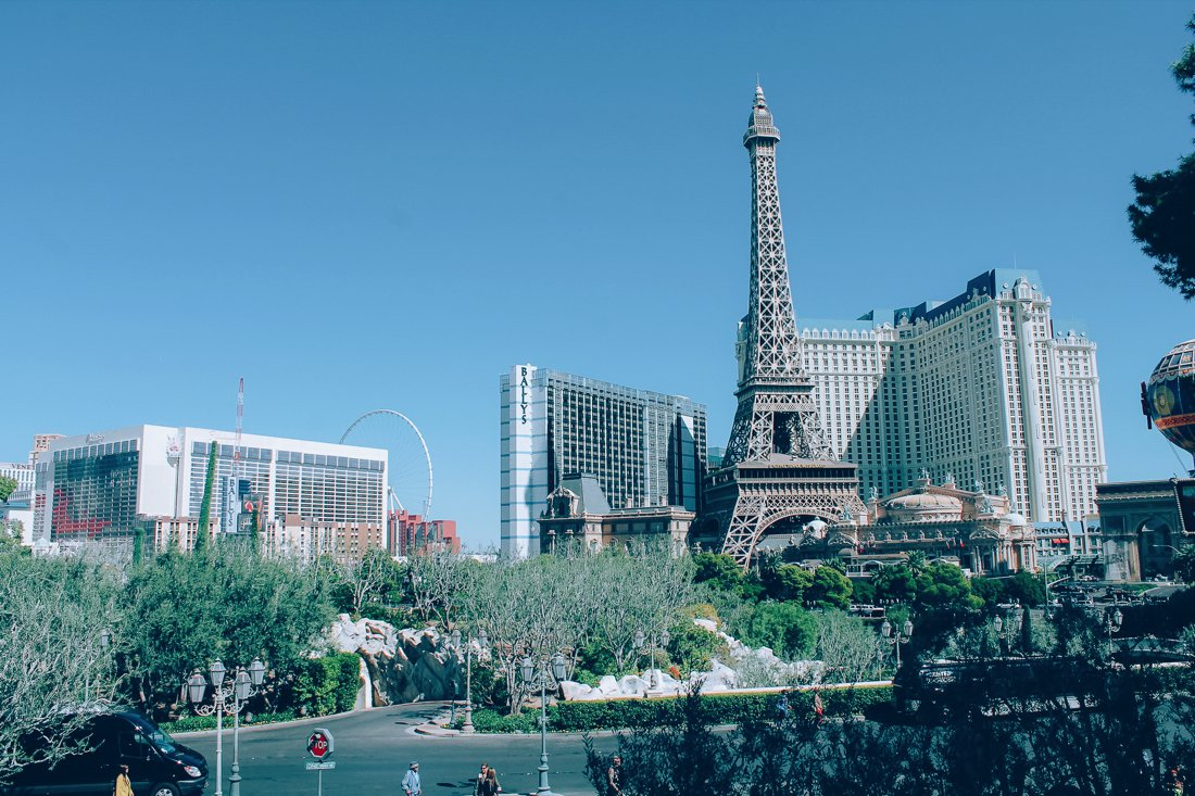 Las Vegas - The Ultimate Guide! (1)