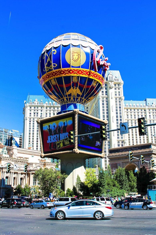 Las Vegas - The Ultimate Guide! (3)