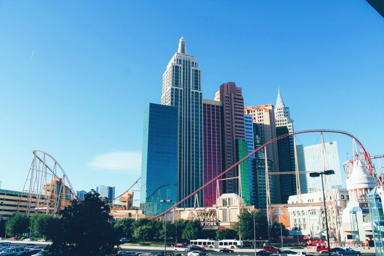 Las Vegas - The Ultimate Guide! (8)