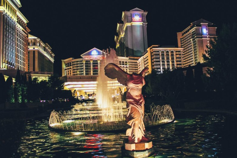 Las Vegas - The Ultimate Guide! (23)