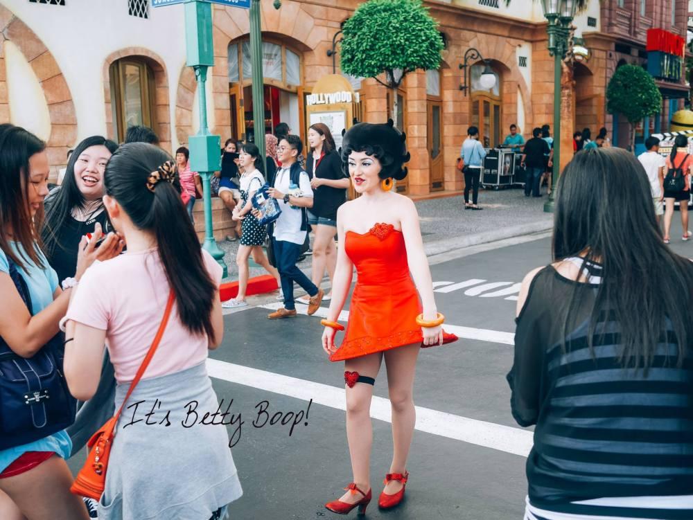 Universal Studios, Singapore (11)