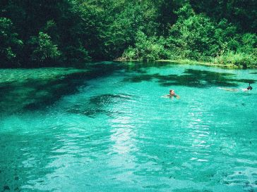 1 Thing You Have To Do In Florida! Tubing Down Ichetucknee River (1)
