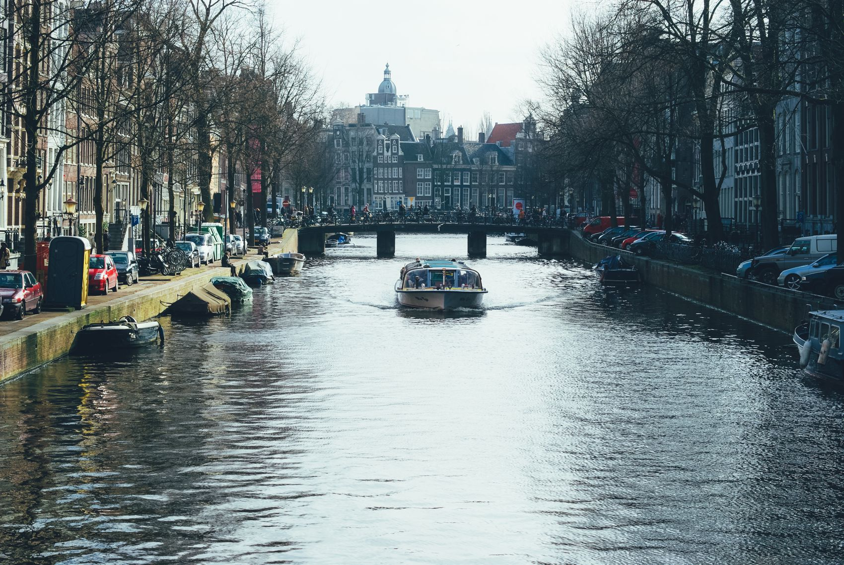 Things To Do On A Weekend In Amsterdam! (5)
