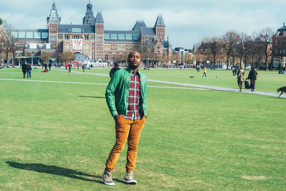 Things To Do On A Weekend In Amsterdam! (29)