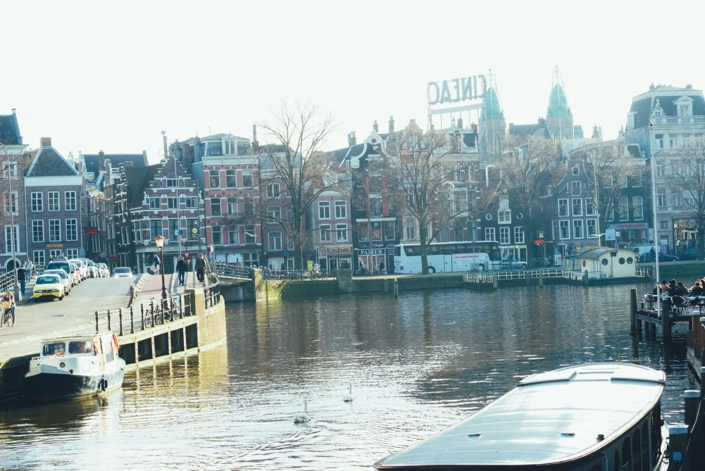 Things To Do On A Weekend In Amsterdam! (33)