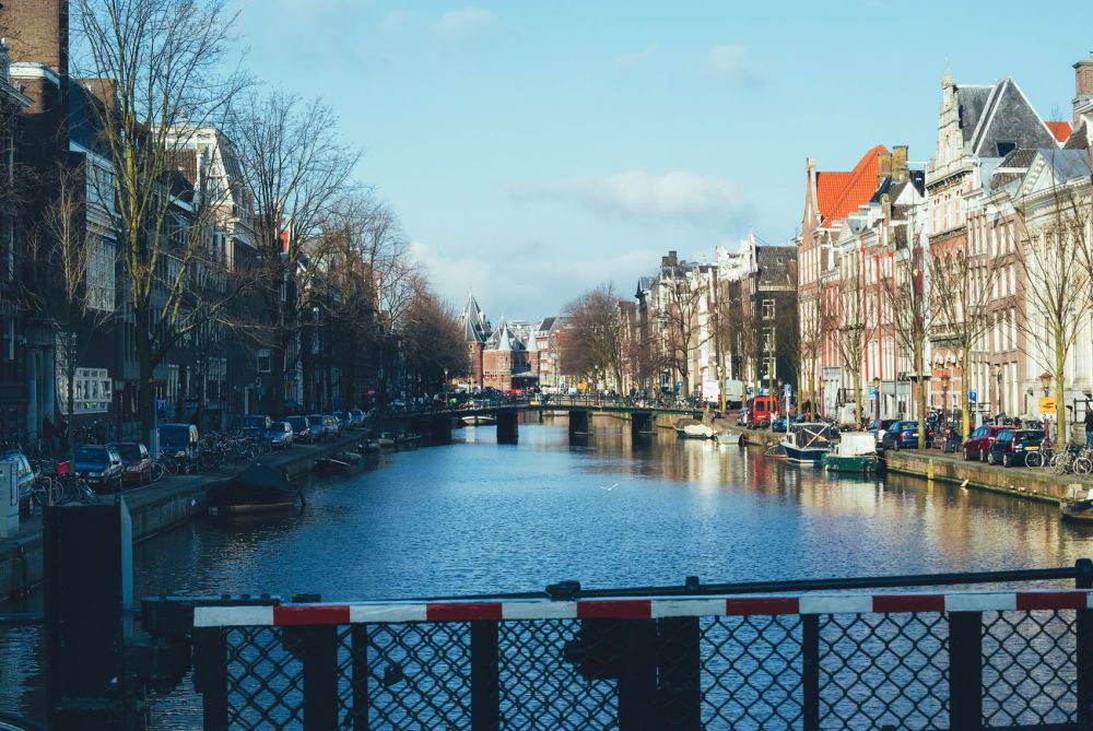 Things To Do On A Weekend In Amsterdam! (34)