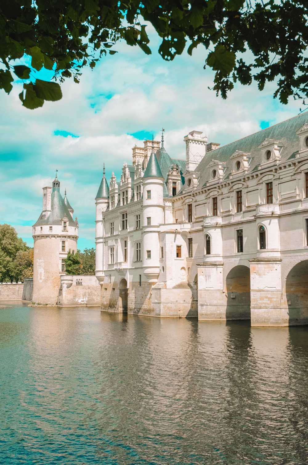 Pretty Castles In Europe To Visit (19)