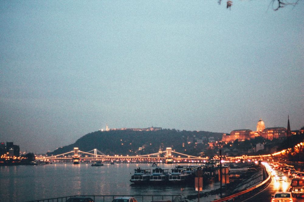 Exploring Budapest In The Day! (15)