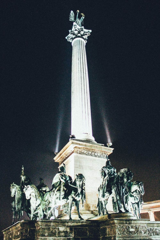 Budapest at Night! (20)