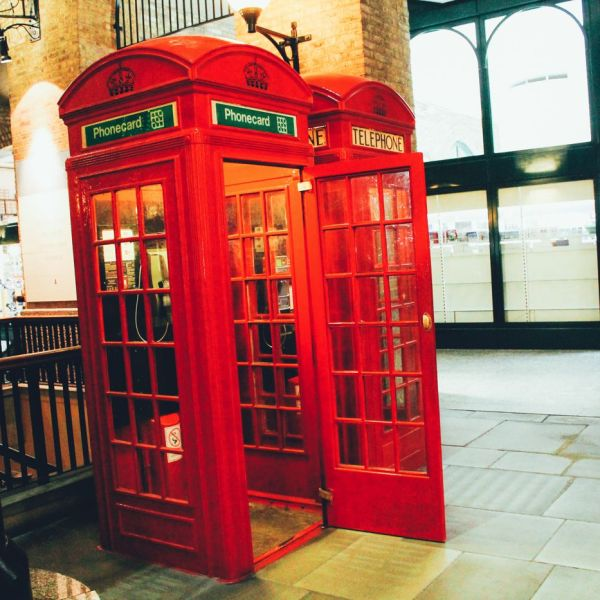 The Best Time Of The Year To Visit London! (6)