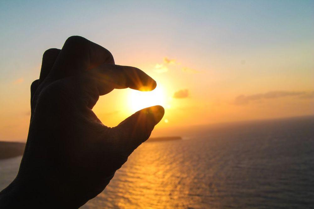 A Huge Grecian Hello From Santorini!!! (9)
