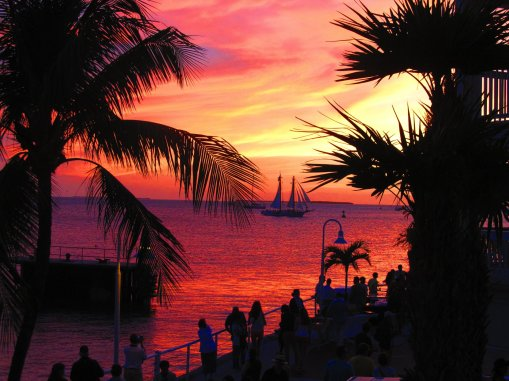 The 16 Best Places In The World To Watch The Sunset! (6)