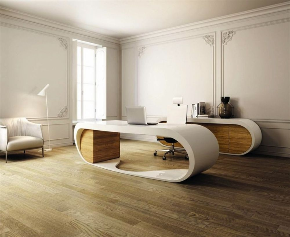 50 Amazingly Cool Office Designs! - Hand Luggage Only - Travel