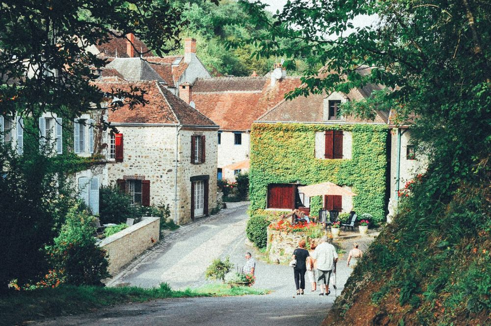The 25 Most Beautiful Villages To Spend A Weekend In France! (6)