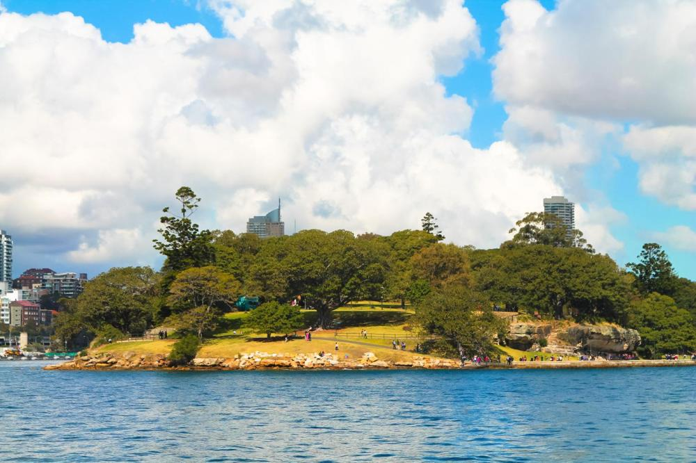 An Afternoon in Manly, Sydney, Australia (6)