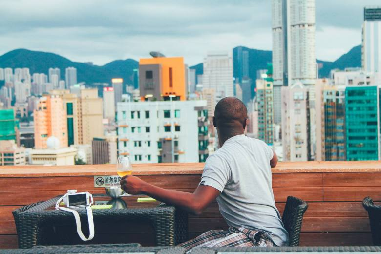 First Impressions Of Hong Kong! (4)