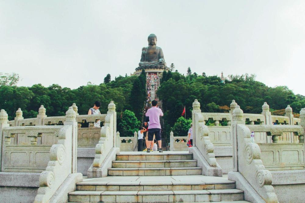 Things To Do In Lantau Island, Hong Kong (9)