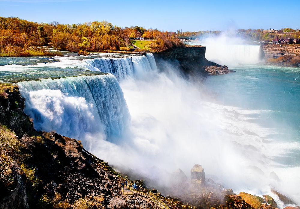 14 Amazing Waterfalls Around The World You Have To Travel To See! (10)