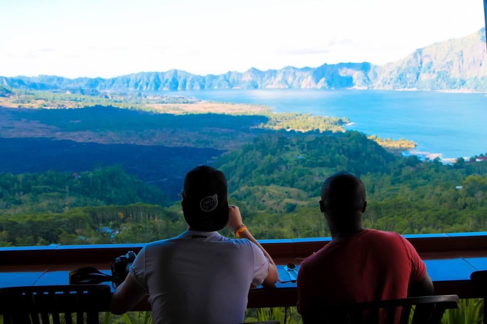 Mount Batur, Kintamani, Bali, Indonesia, Travel (1)
