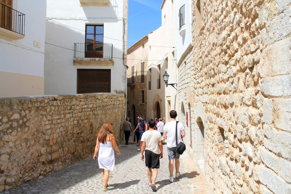 Things To See And Do In The Old Town in Ibiza! (17)