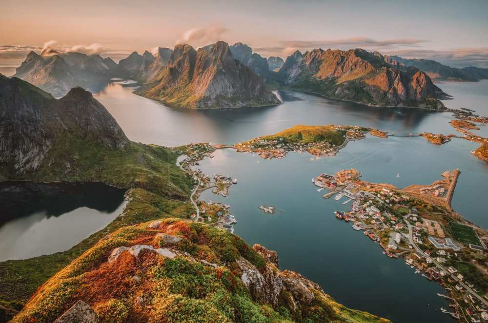 7 Gorgeous Places To Visit In Norway (2)