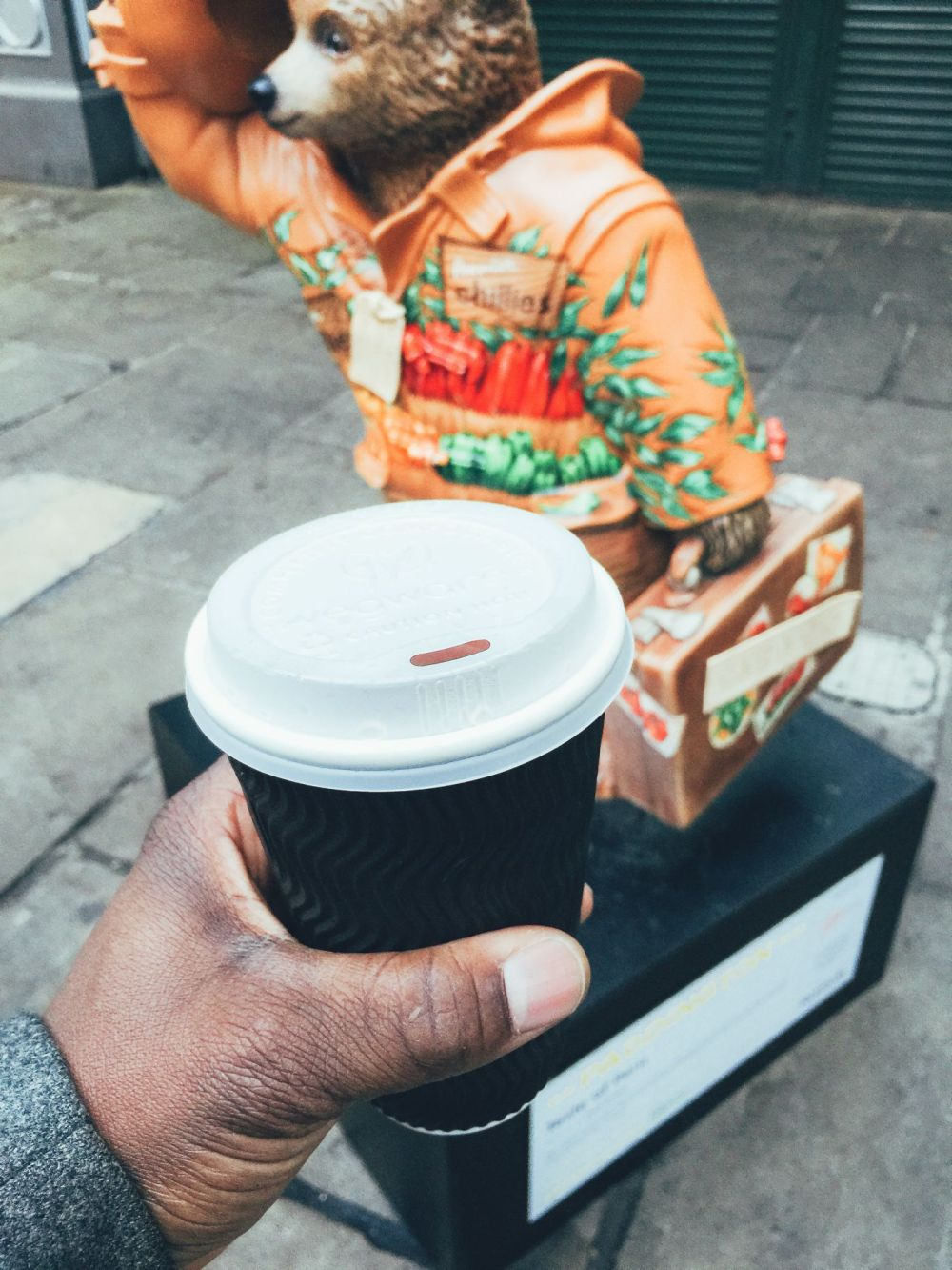 Hog Rolls and Hot Cider in Borough Market, London (14)