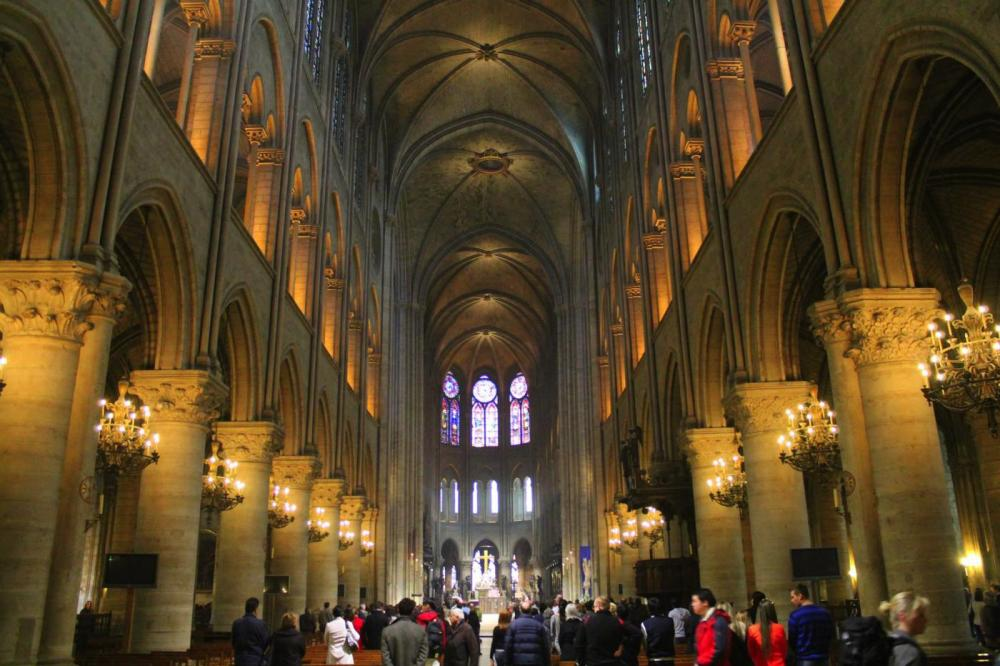 In Search Of The Hunchback Of Notre Dame (2)
