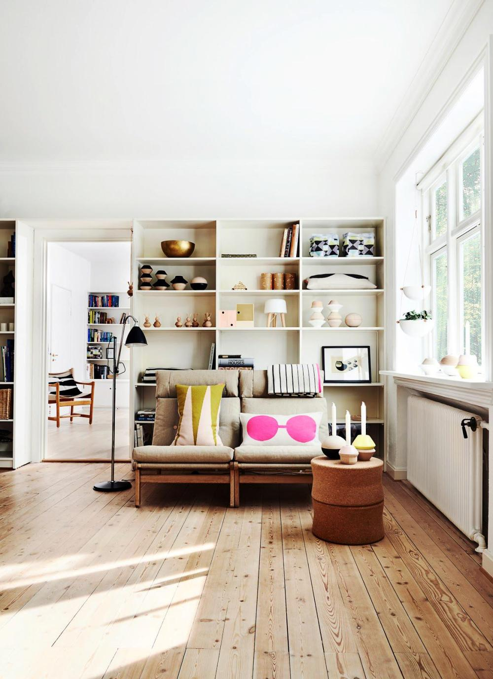 10 Cosy Homes That Make You Glad It