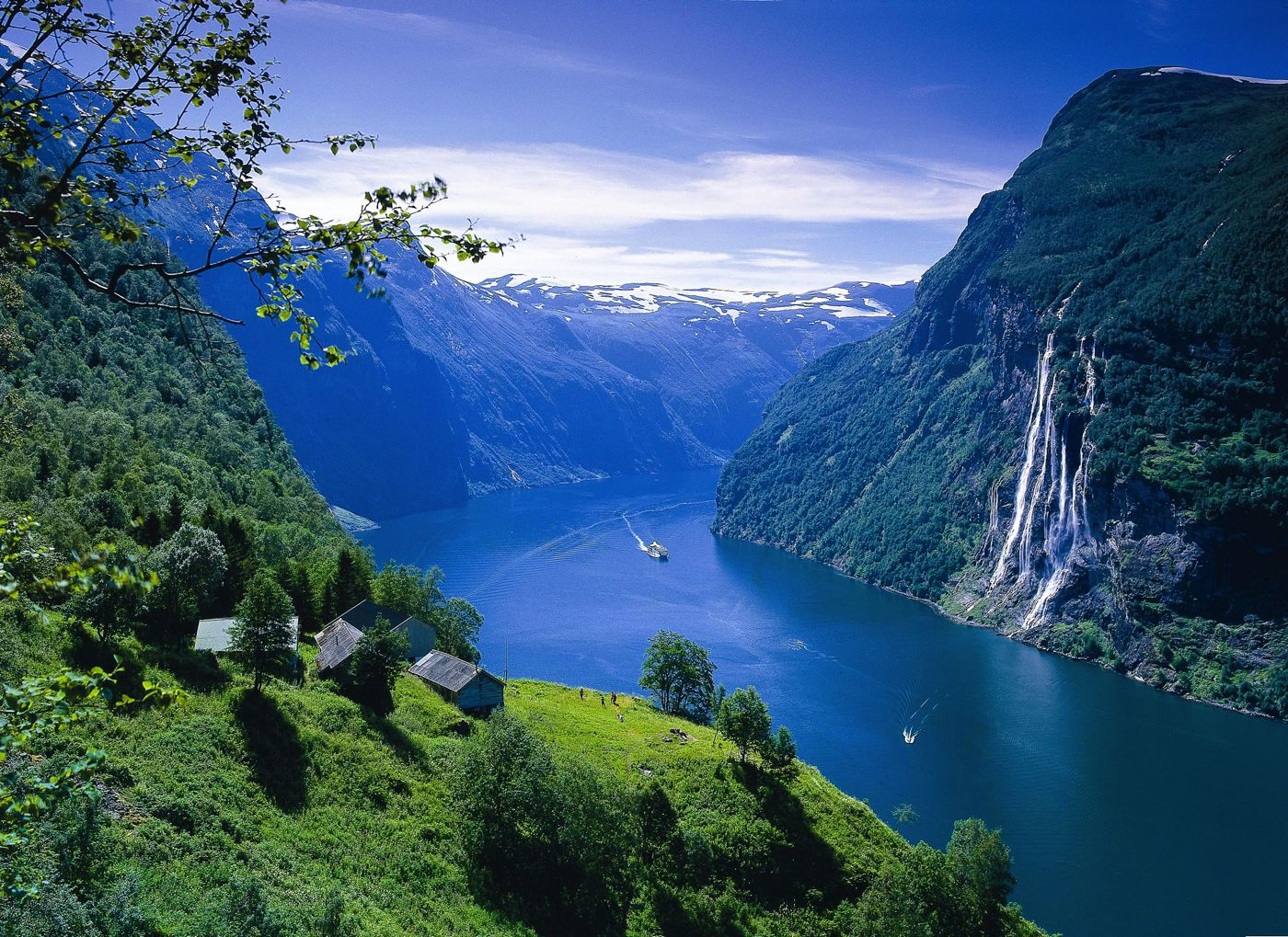 7 Amazing Places You Have To Visit In Norway! (4)