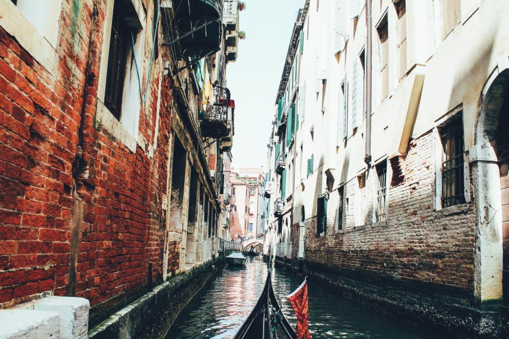 Venice - A Photo Diary. Italy, Europe (13)