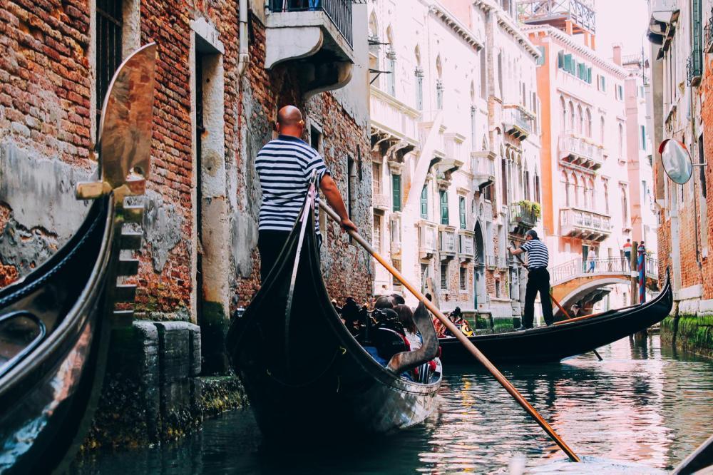 Venice - A Photo Diary. Italy, Europe (14)