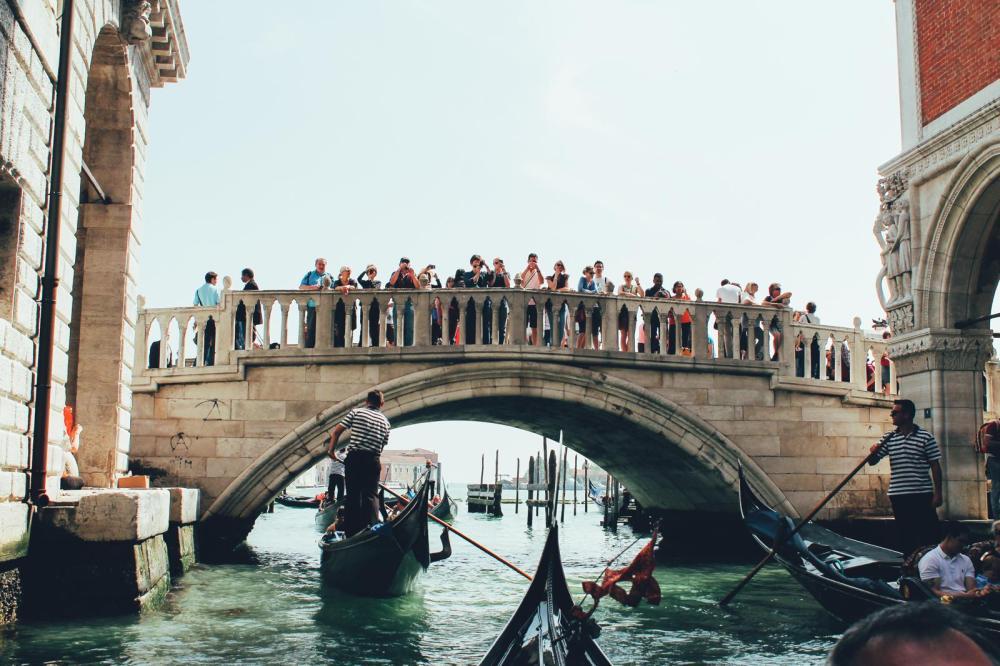 Venice - A Photo Diary. Italy, Europe (21)