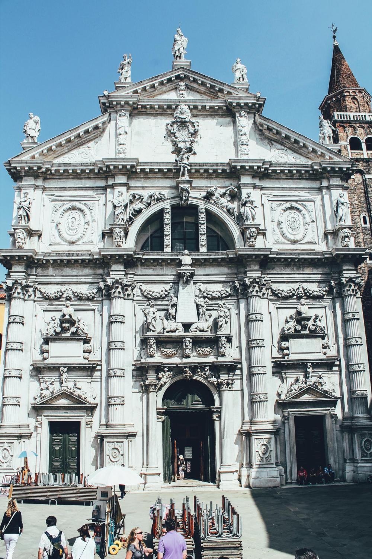 Venice - A Photo Diary. Italy, Europe (28)