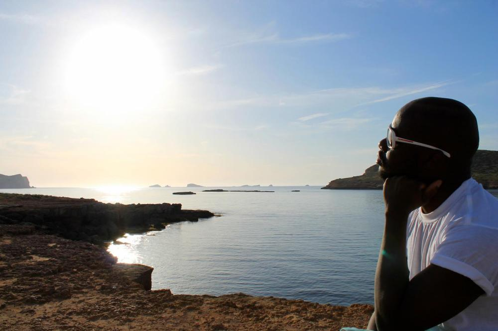 Sunny Beaches, Blue Seas, Glowing Spanish Sunsets And Delicious Food.... The Ibiza Diaries! (16)