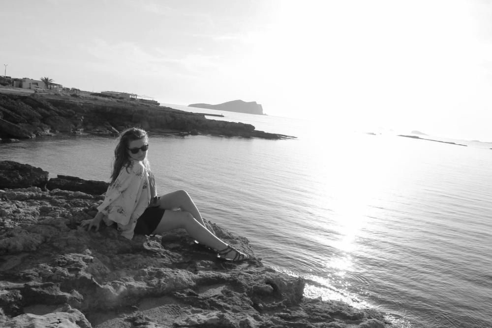 Sunny Beaches, Blue Seas, Glowing Spanish Sunsets And Delicious Food.... The Ibiza Diaries! (25)