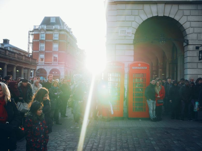 An Afternoon Jaunt Exploring London... Plus The Best Burgers In Town! (11)