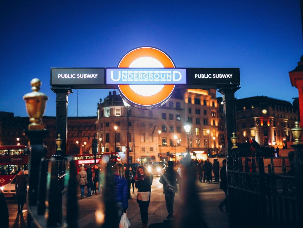 An Afternoon Jaunt Exploring London... Plus The Best Burgers In Town! (39)