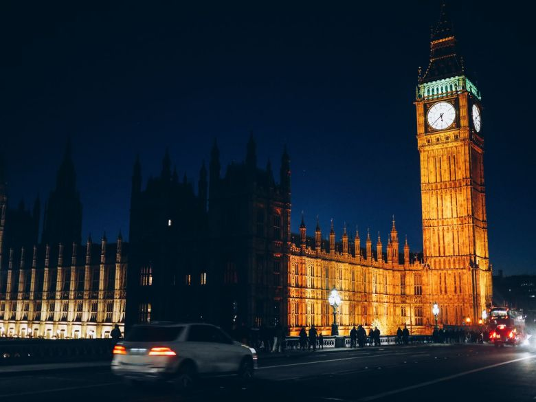 An Afternoon Jaunt Exploring London... Plus The Best Burgers In Town! (48)
