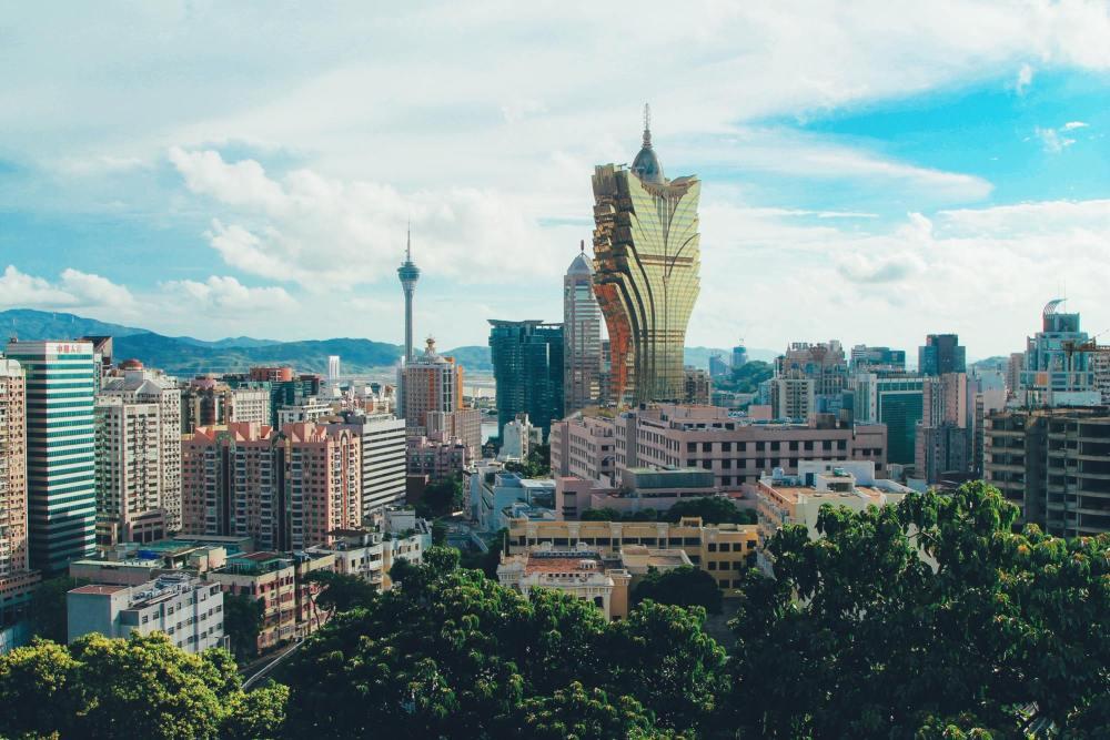 What Happens On An Impromptu Trip To Macau! (37)