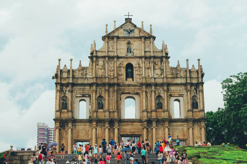 What Happens On An Impromptu Trip To Macau! (12)