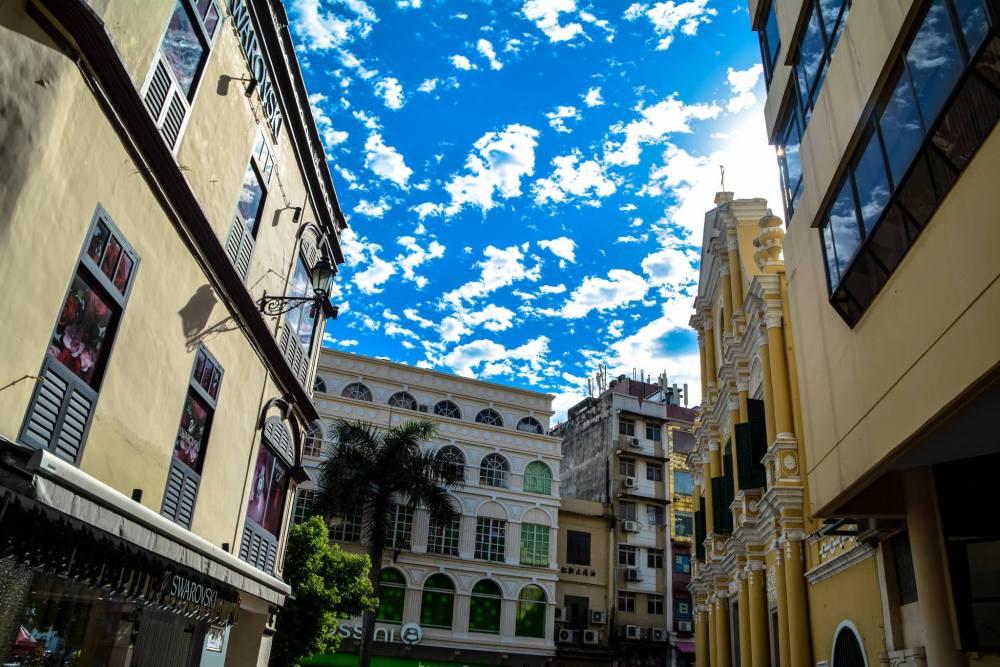 What Happens On An Impromptu Trip To Macau! (1)