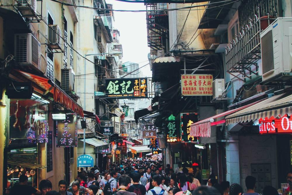 What Happens On An Impromptu Trip To Macau! (27)