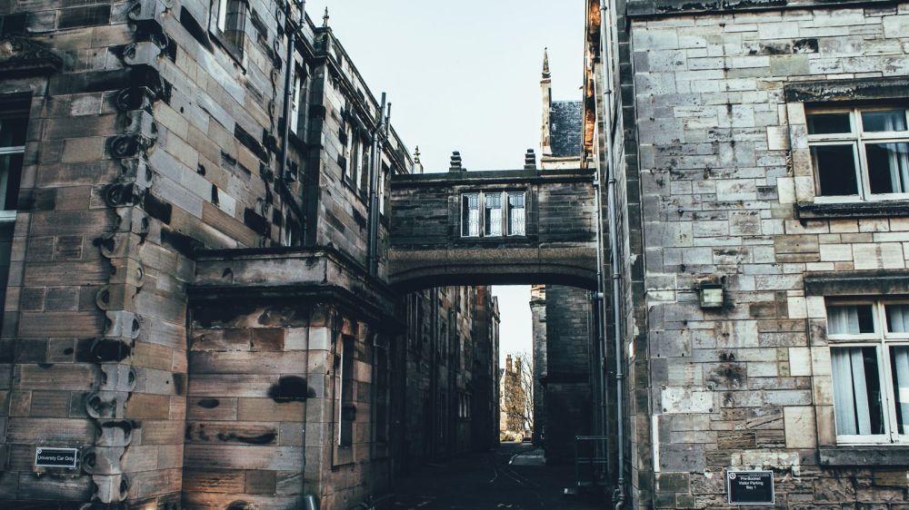 Walking Around St Andrews, Scotland, United Kingdom (32)
